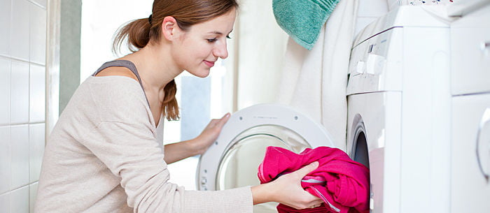 10 Laundry Hacks For Busy Moms - Care com