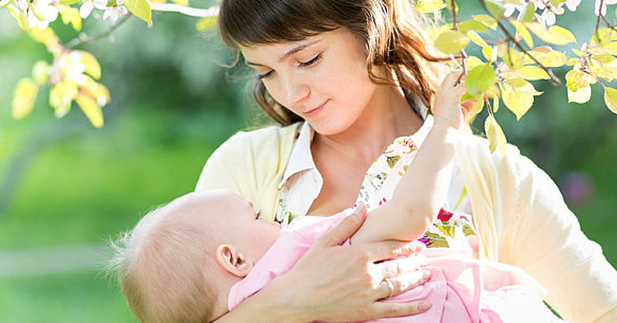 foods to avoid while breastfeeding  myth busting