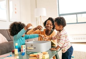 Here's when babysitters need to get a contract and what to include