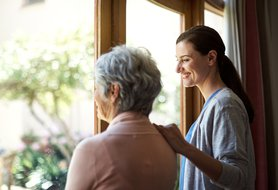 Questions to ask during a senior caregiver interview