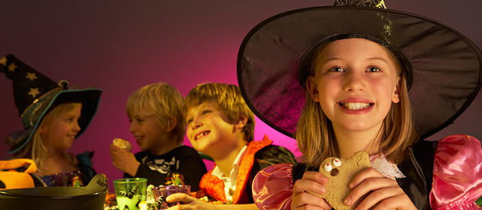 22 Halloween Party Themes - Care.com Community