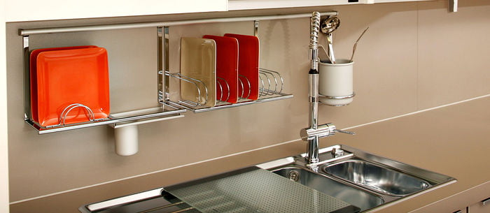 kitchens get messy are you in need of kitchen organization ideas to keep the mess at bay aside from the endless tasks of washing and putting away dishes - Kitchen Organization Ideas