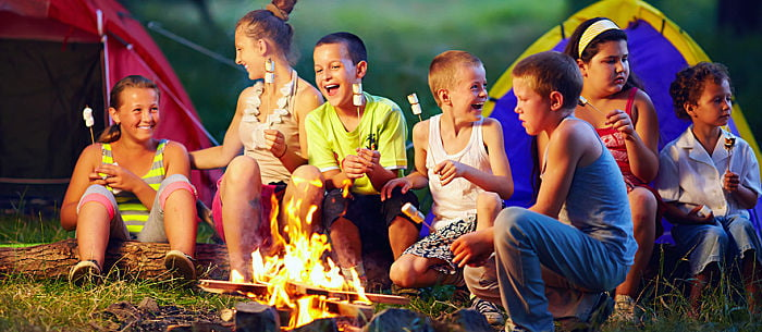 Looking For Stories To Tell Around Your Next Campfire From Scary Silly Here Are 22 Great Ones