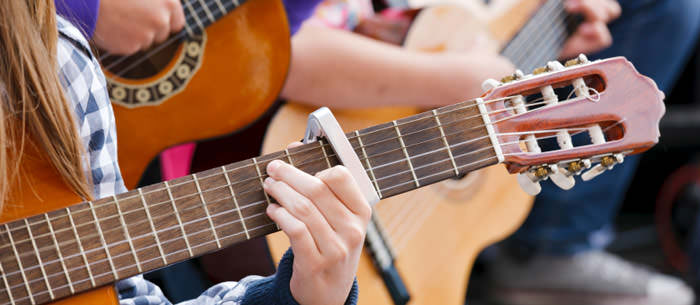 how to get parents involved in music lessons