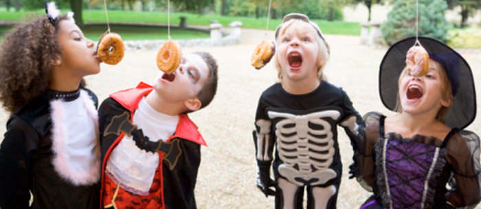 Planning A Halloween Party For Kids But Dont Know Where To Start Despair Here Are Interesting And Unique Games That Will Please