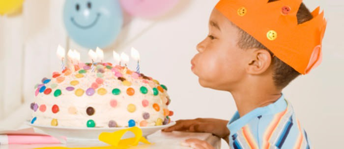 30 Easy Birthday Cake Ideas For Kids Carecom