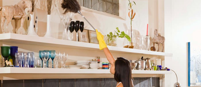 If you've ever debated hiring a housekeeper, you might have come up with a  list of reasons why you shouldn't: it's a luxury you can't afford or it's a  sign ...