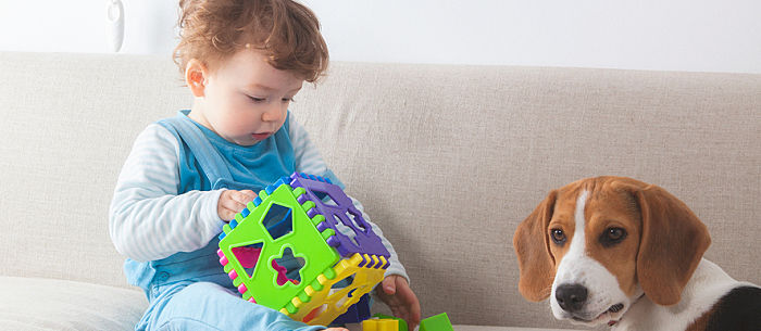 These Hands On Toys For 9 Month Old Babies Will Keep Your Little One Busy And Engaged