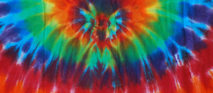 how to make tie dye shirts easy