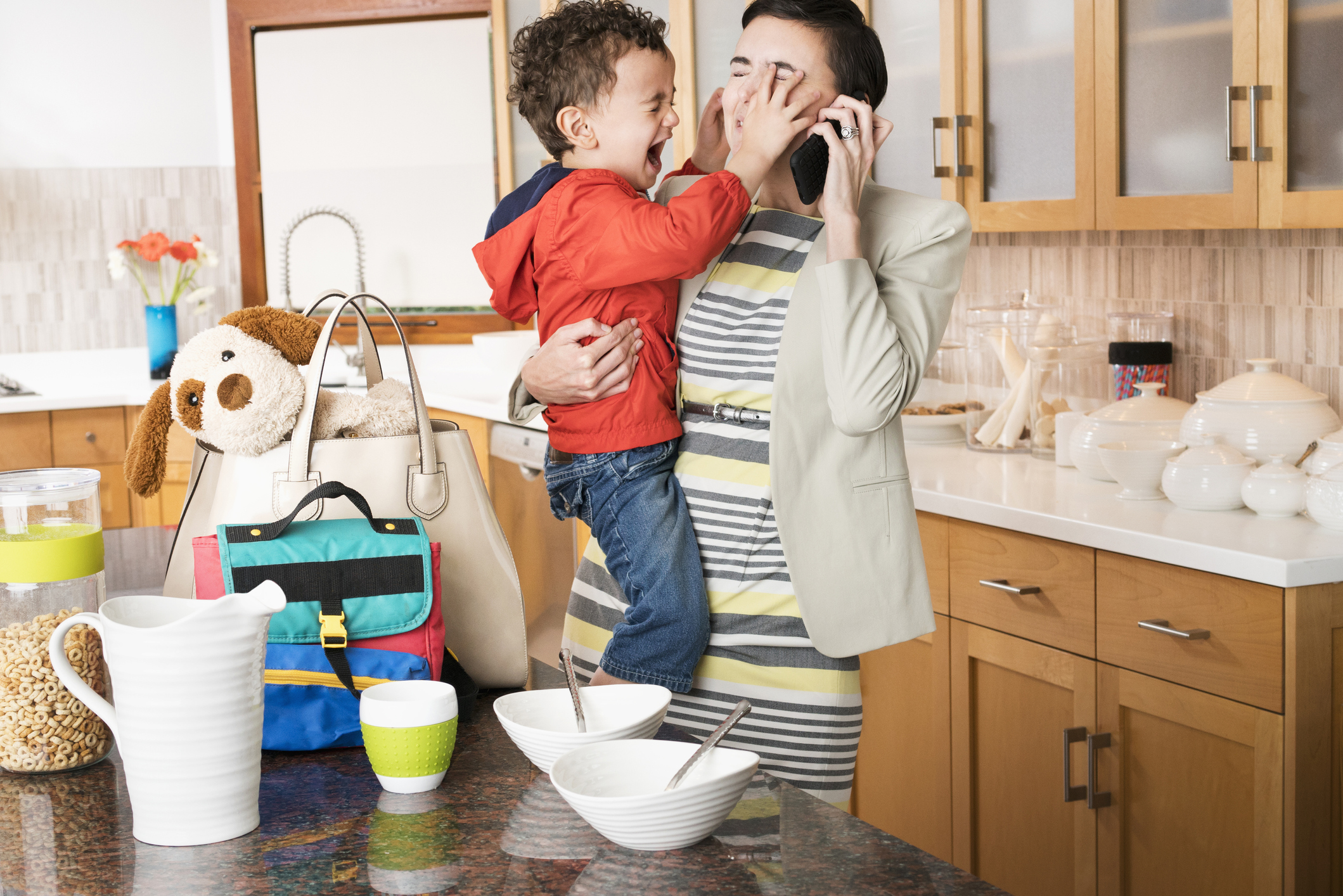 12 things you should never do while babysitting carecom