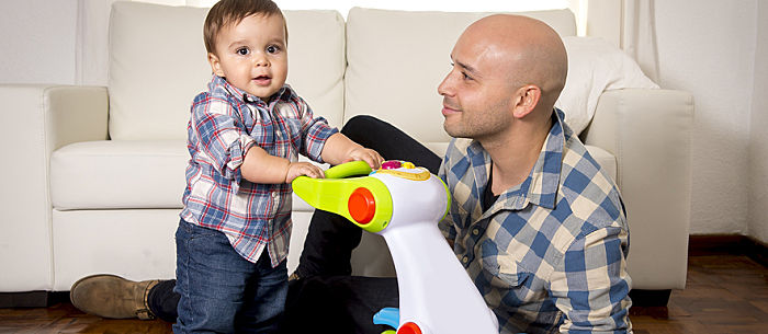 10 Of The Best Baby Walking Toys
