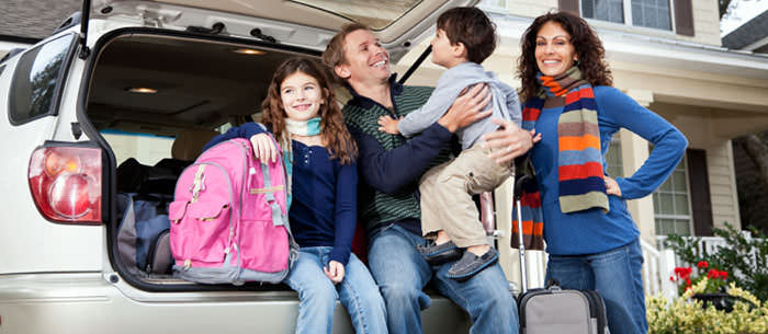 7 ways to keep kids (and yourself!) chill during holiday travel