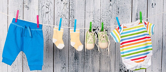 coming clean on washing baby clothes care com