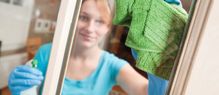 you know your squeegee from your swiffer and youre ready to call them both into action there are lots of available cleaning jobs on carecom but how do - How To Get A Housekeeping Job