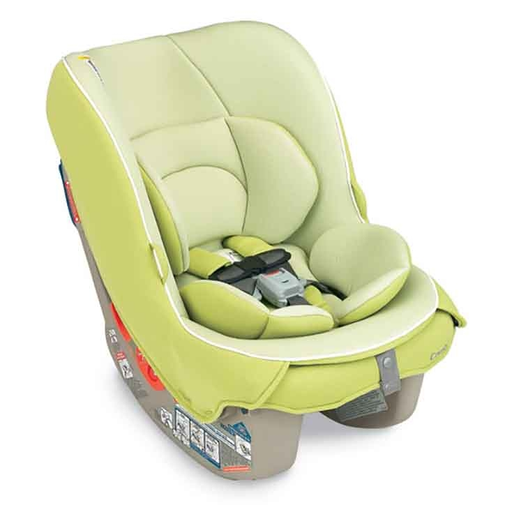 Recall Alert 39k Combi Coccoro Car Seats Recalled Due To Risk Of Chest Injuries