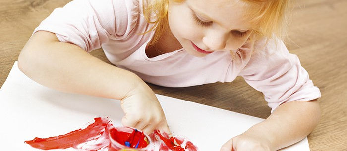 Fun Ideas For Keeping Kids Entertained When Youre Stuck Inside