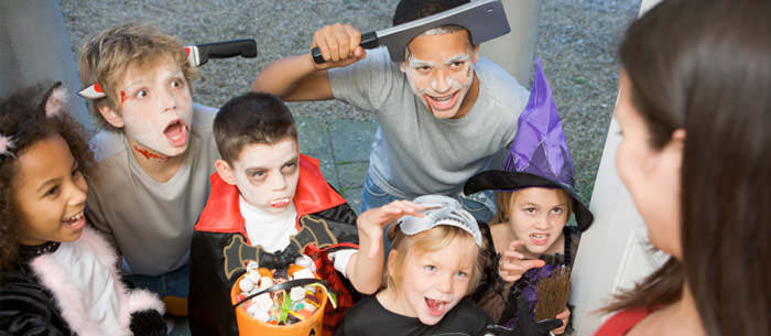 throwing a halloween party for children is one of the best ways to make sure your kids have a safe and memorable time on all hallows eve