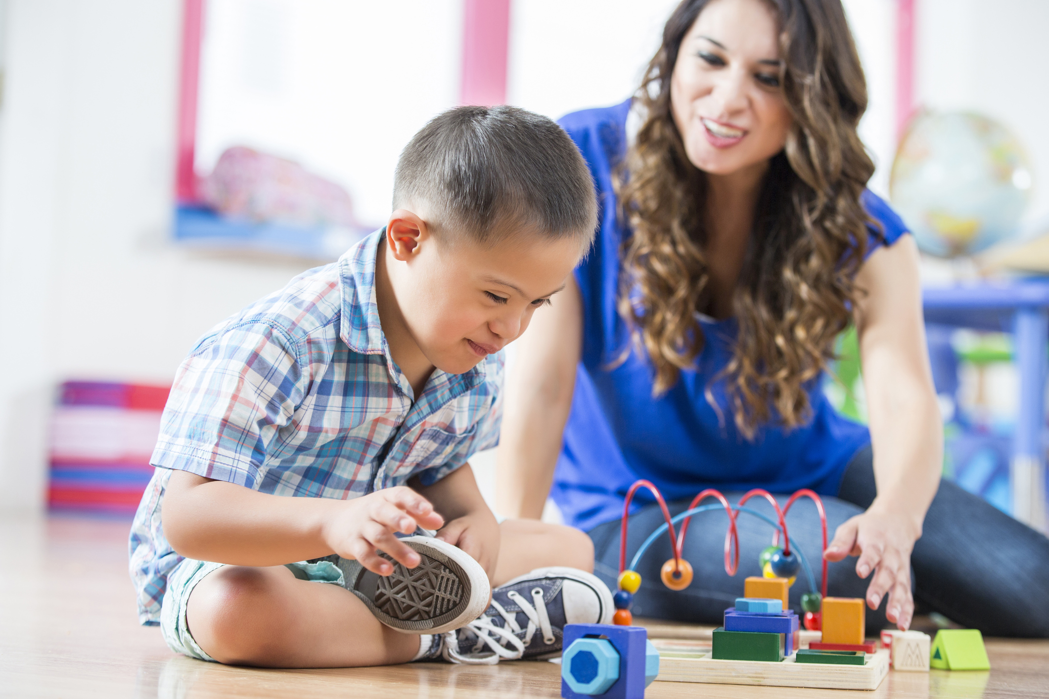The Special Needs Child Care Guide Your Care Options Care