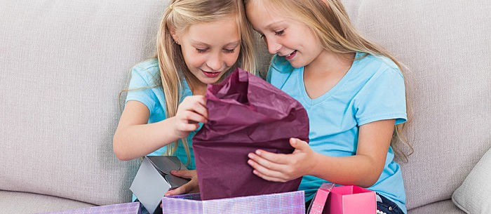 Buying Gifts For Twins Whats The Protocol Carecom Community - Childrens birthday party etiquette uk