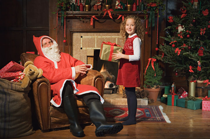 Writing a letter to father christmas care community make writing a letter to father christmas an opportunity to have festive fun but also make it a chance to learn some lessons on letter writing and more spiritdancerdesigns Choice Image