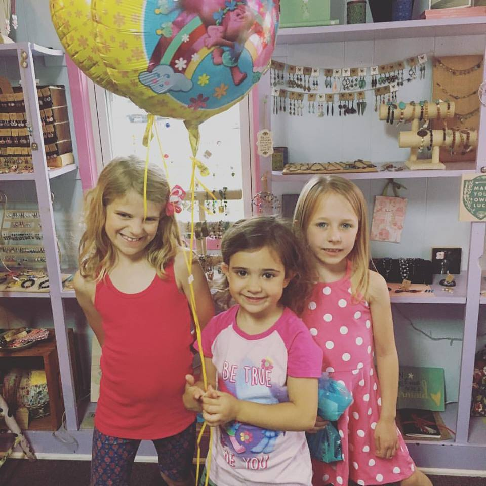 The Top 10 Best Places For Kids Birthday Parties In Metro Detroit