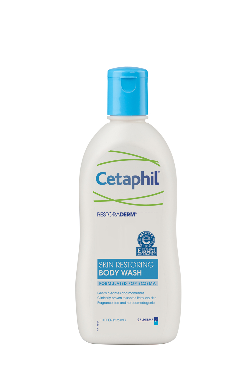 4 Easy Ways To Soothe Eczema In Children Cetaphil Special Package Mom And Baby