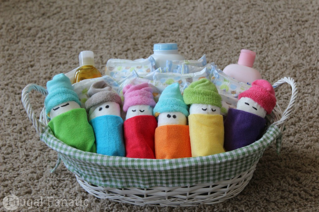 Baby Gifts For Parents Who Have Everything : Diy baby shower decorations care community