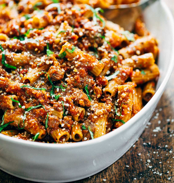 15 Easy Weeknight Dinner Recipes For Families