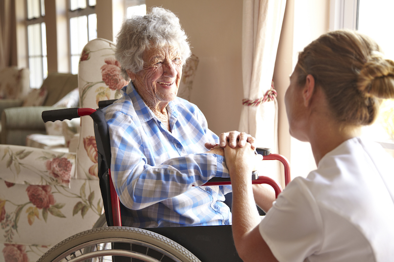 The Complete Guide to Home Care